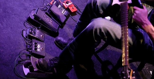 concert péda rock