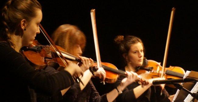 Concert baroque