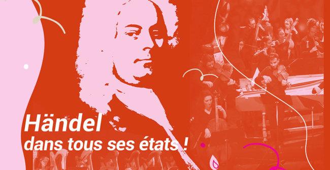 Händel dans tous ses états