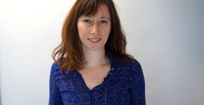 Laure Pannetier