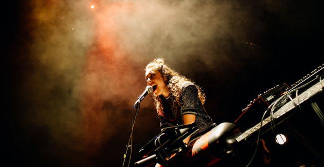 Sacha Navarro-Mendez - Lux's Dream