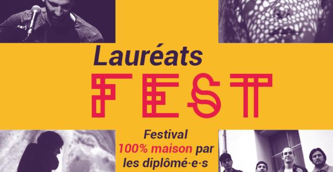 2020-21 Lauréats Fest