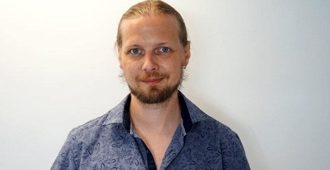 Guillaume Mallet