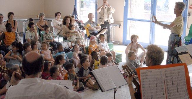 concert nomade