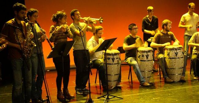 soiree musique traditionnelle