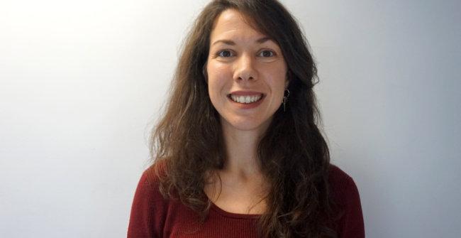 Valérie Aubertin