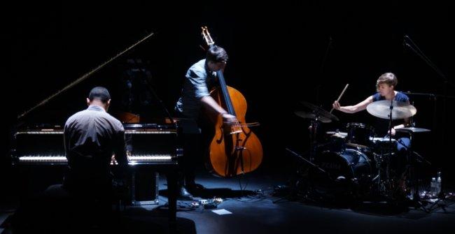 Iray Trio - 2019