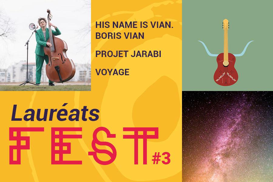 Lauréats Fest 3
